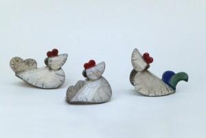 Kipjes klein
